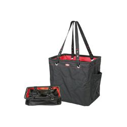 BOLSA PORTA-HERRAM.RECTANG.PLEGABLE RATIO
