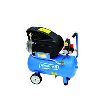 COMPRESOR BRICO 2HP/25 LT.-M