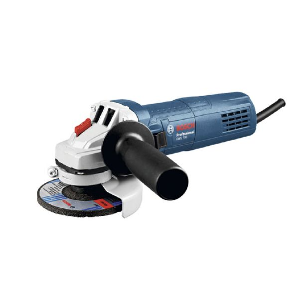 MINI AMOLADORA GWS 700 700W 11.000RPM