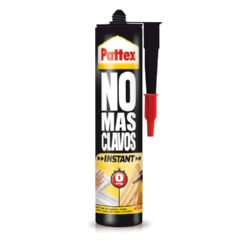 PATTEX NO MÁS CLAVOS INVISIBLE 120